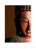 Buddha Profile