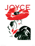 Joyce Cover