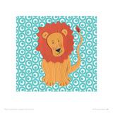 Fuzzy Lion