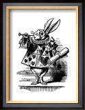 Alice's Adventure's in Wonderland