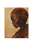 Masai Woman II