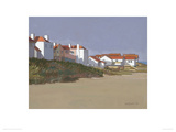Beach Houses  Thorpness