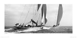 Astra & Shamrock V  1934