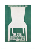 Der Stuhl (The Chair)