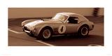 AC Cobra 1962