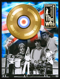 The Who - &quot;Discography&quot; Gold LP