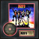 KISS - Destroyer Gold CD