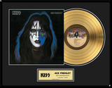 "KISS - ""Ace Frehley"" Solo LP"