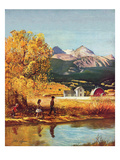 &quot;Colorado Creek&quot;  October 13  1951