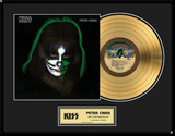 "KISS - ""Peter Criss"" Solo LP"