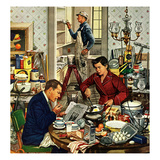 &quot;Home Improvement&quot;  December 5  1953
