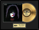 "KISS - ""Paul Stanley"" Solo LP"