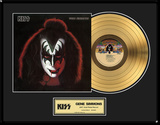"KISS - ""Gene Simmons"" Solo LP"