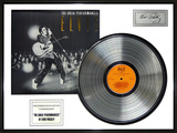 "Elvis Presley - ""Great Performances"" Platinum Edition LP"