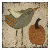 Harvest Bird I