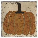 Harvest Pumpkins IV