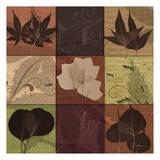 Autumn Squares III