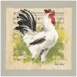 Coq Blanc