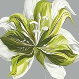 Spring Greens II