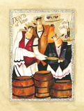 Wine & Roses II