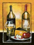 Wine Notes I