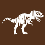 Tyranosaurus Rex