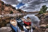 Canoe Break