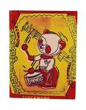 Panda  c1983