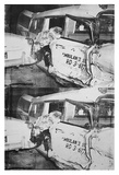 Ambulance Disaster  c1964