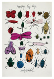 Happy Bug Day  c1954