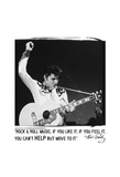 Elvis: Rock & Roll Music