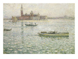 San Giorgio Maggiore  Venice