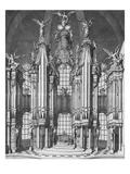 The Art of Organ Building; L'Art Du Facteur D'Orgues