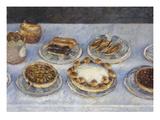Cakes; Gateaux