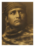 Chief of the Desert  Navaho