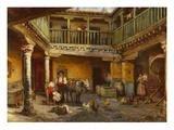 Posada De La Sangre  Toledo