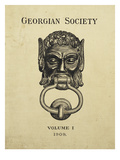 The Georgian Society Records of Eighteenth-Century Domestic Architecture and Decoration in Dublin