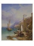 Ragusa on the Adriatic