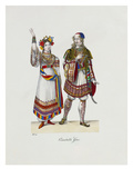Collection of Fancy-Dress Costumes