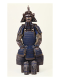 A Suit of Samurai Armour