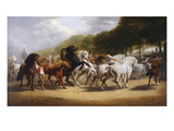 The Horse Fair