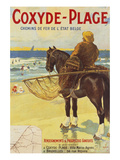 Coxyde-Beach; Coxyde-Plage
