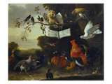 A Concert of Birds