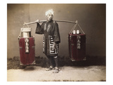 Japan   Street Amazake Seller (Teaseller)