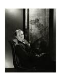 Vanity Fair - April 1933