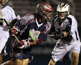 Uniondale  NY July 16 - Brian Karalunas and Paul Rabil
