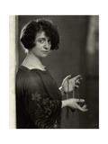 Vanity Fair - January 1923