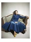 Vogue - August 1947
