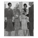 Vogue - August 1929