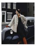 Vogue - August 1942